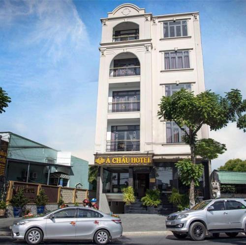 A Chau Hotel, Go Cong
