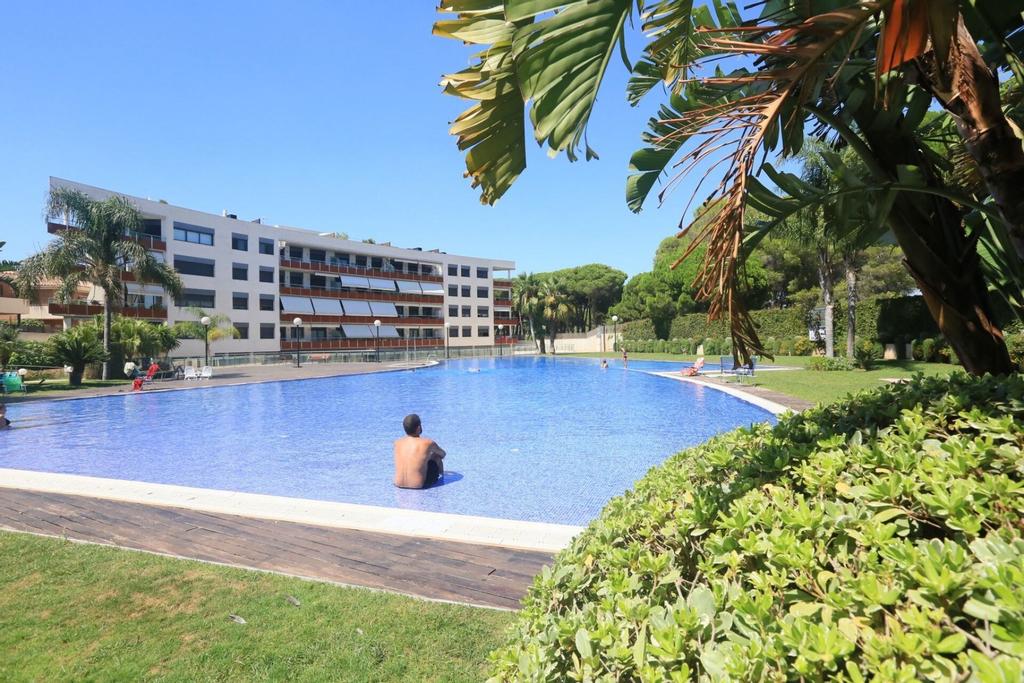 Casa Tranquila Para 7 Personas en Cambrils, Tarragona
