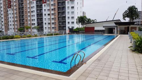 Setia Alam Cozy ROOM, Kuala Lumpur