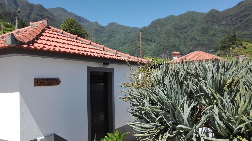 Grannys Farm, São Vicente
