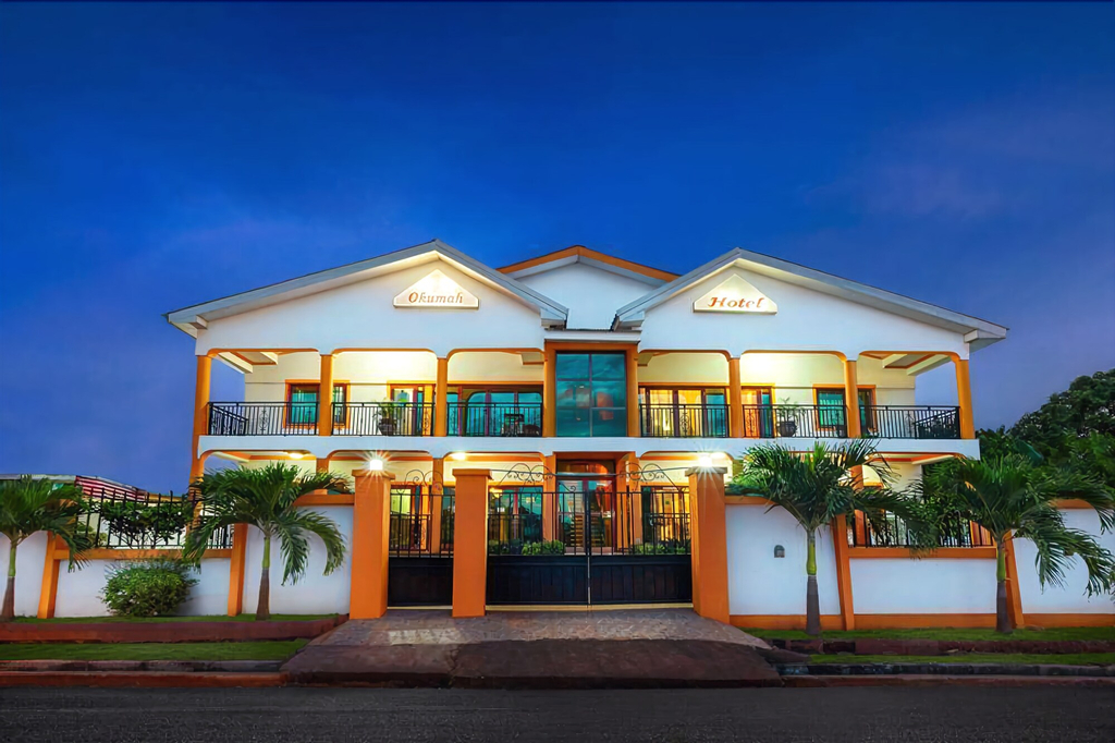 Okumah Hotel, Kumasi