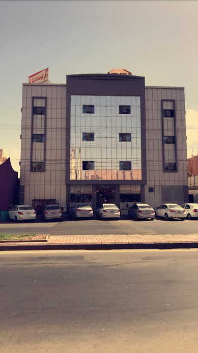 Wafi Hail Hotel Apartments,