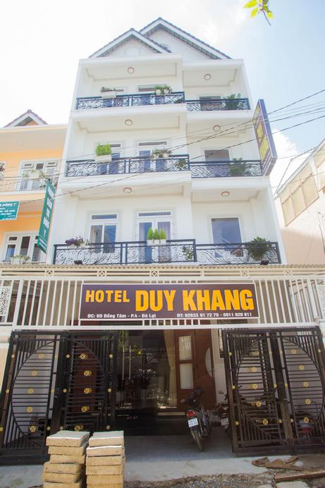 Hotel Duy Khang, Đà Lạt