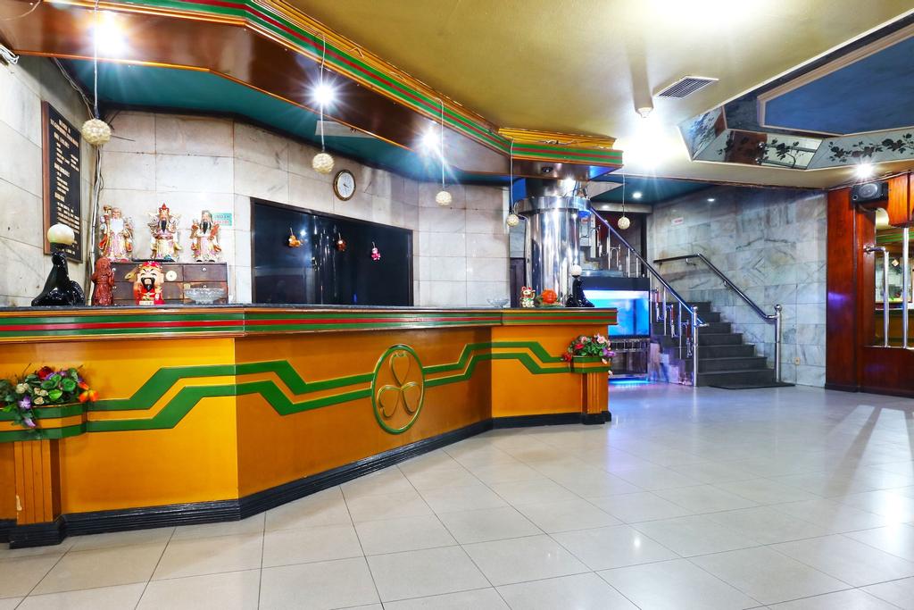 Lee Garden Hotel, Medan