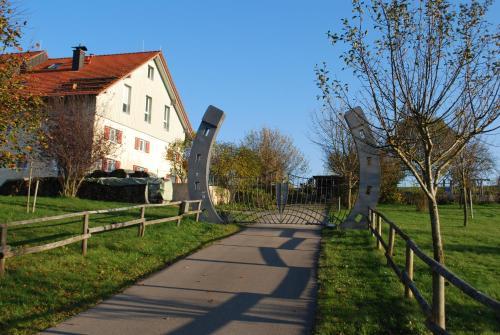 Allgau Meadow Ranch, Lindau (Bodensee)