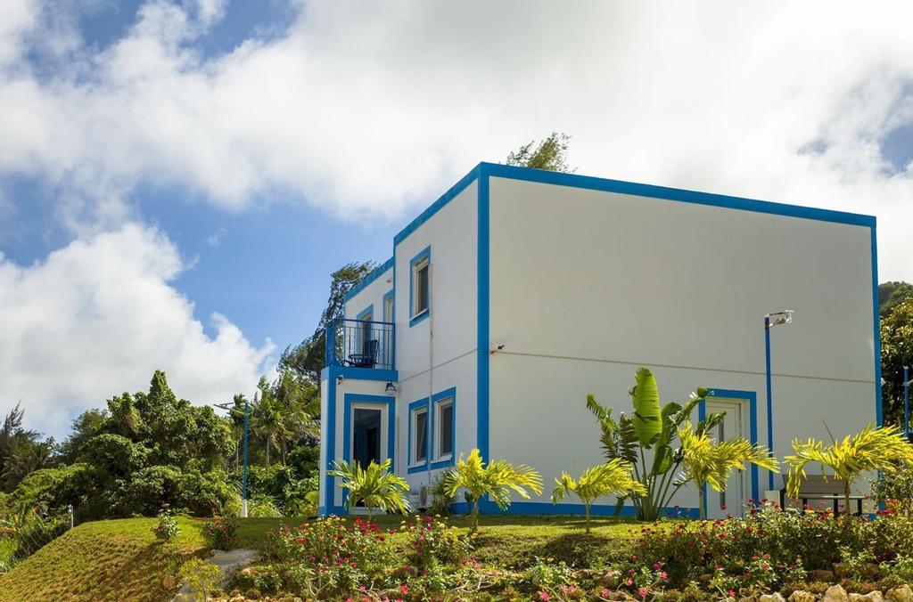 Joy House,
