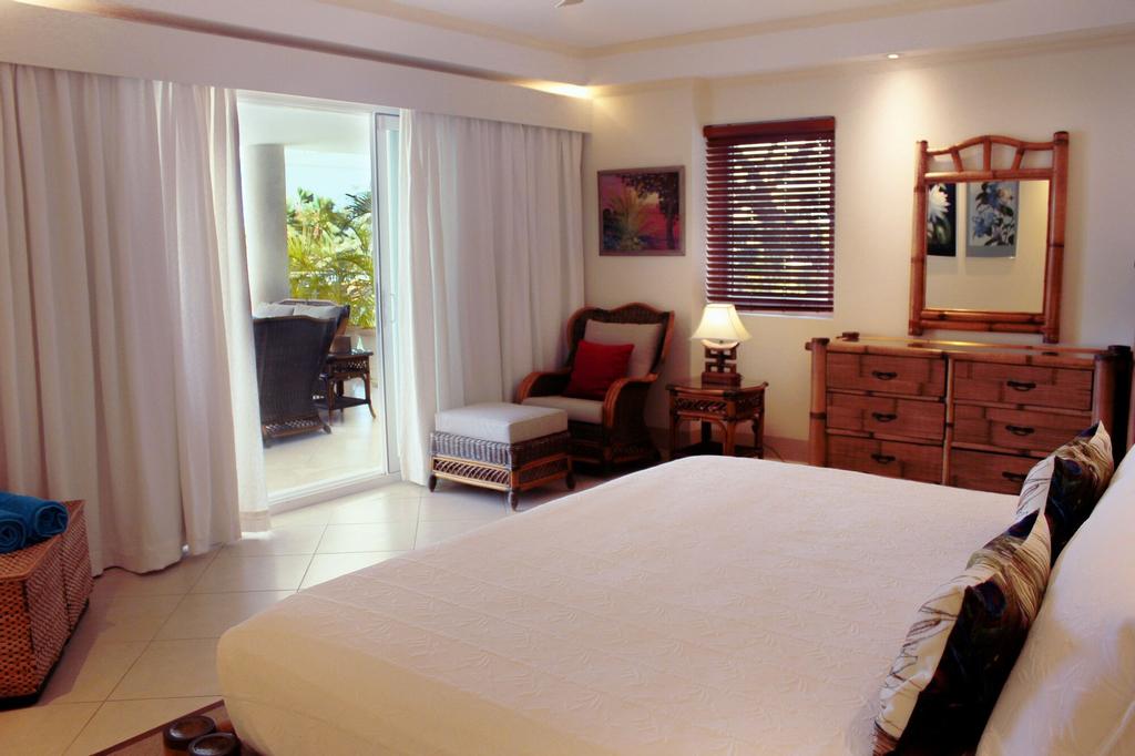 Palm Beach Condo 202  - A Vacation Rental by Bougainvillea Barbados,