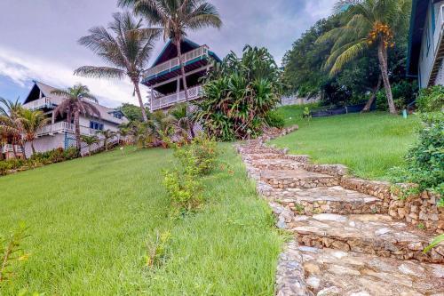 Luz Dulce Vacation House, Roatán