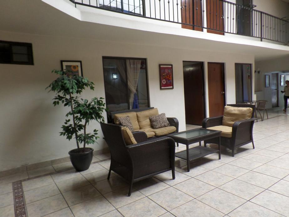 Uke Inn Hotel & Suites, Tuxtla Gutiérrez