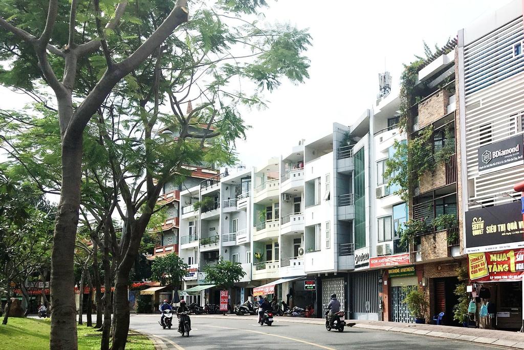 Riverhome Saigon, Phú Nhuận