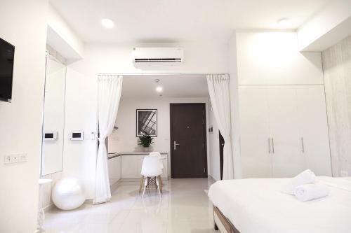 TeeUP Home - Saigon Royal, Quận 4