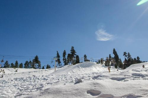 Bear Mountain Escape, San Bernardino