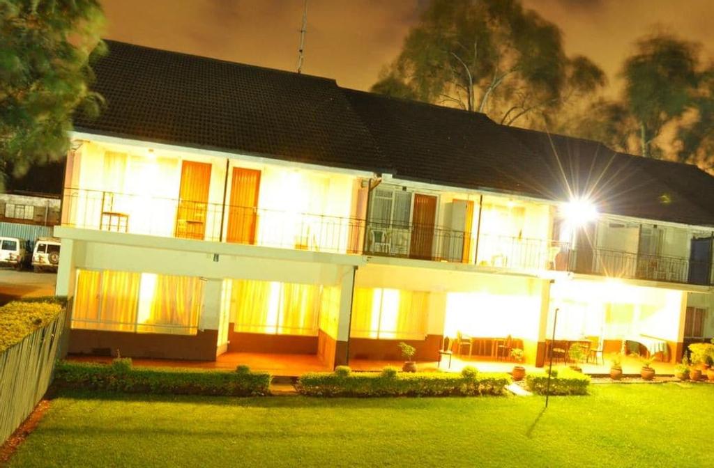 FPFK Guest House, Kibra