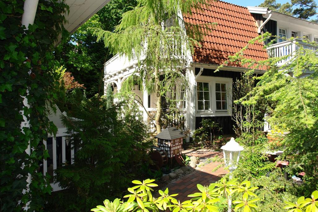 Hotel Im Schwedischen Hof, Vorpommern-Rügen