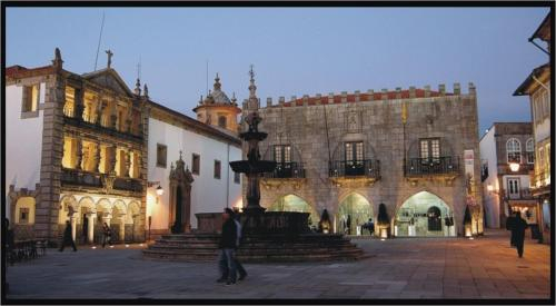 T3 CENTRO HISTORICO, Viana do Castelo