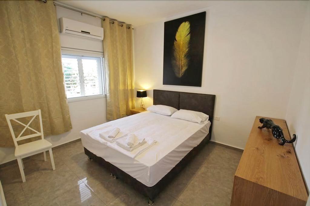 Arendalzrail Apartments Khana Szenes St.,
