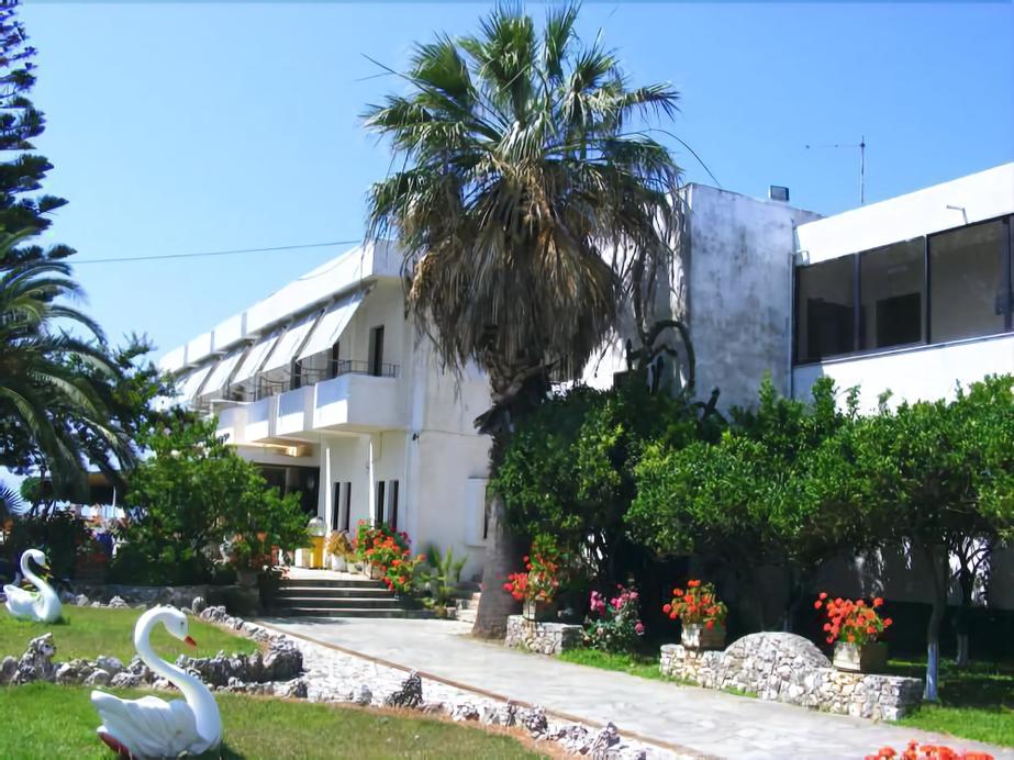 Niko Hotel, Epirus