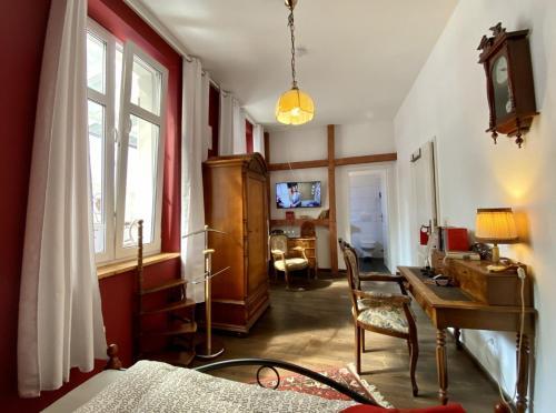 Hotelik Gdanska, Oberhausen