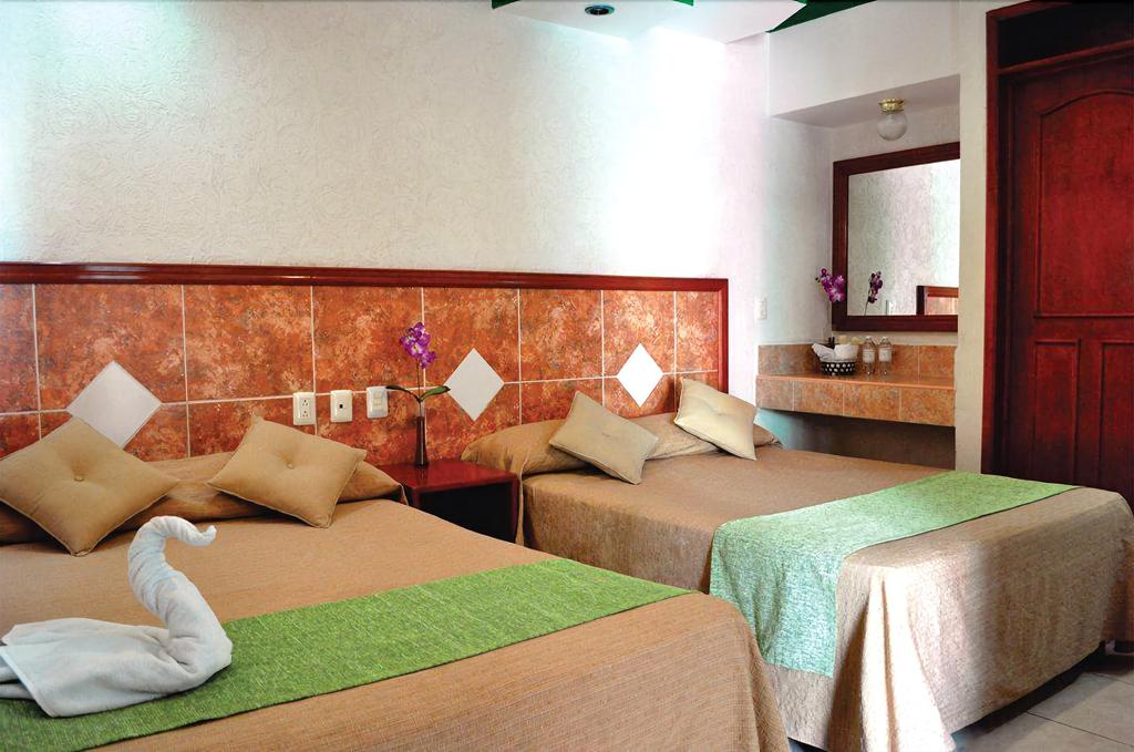Hotel Nicte Ha, Campeche