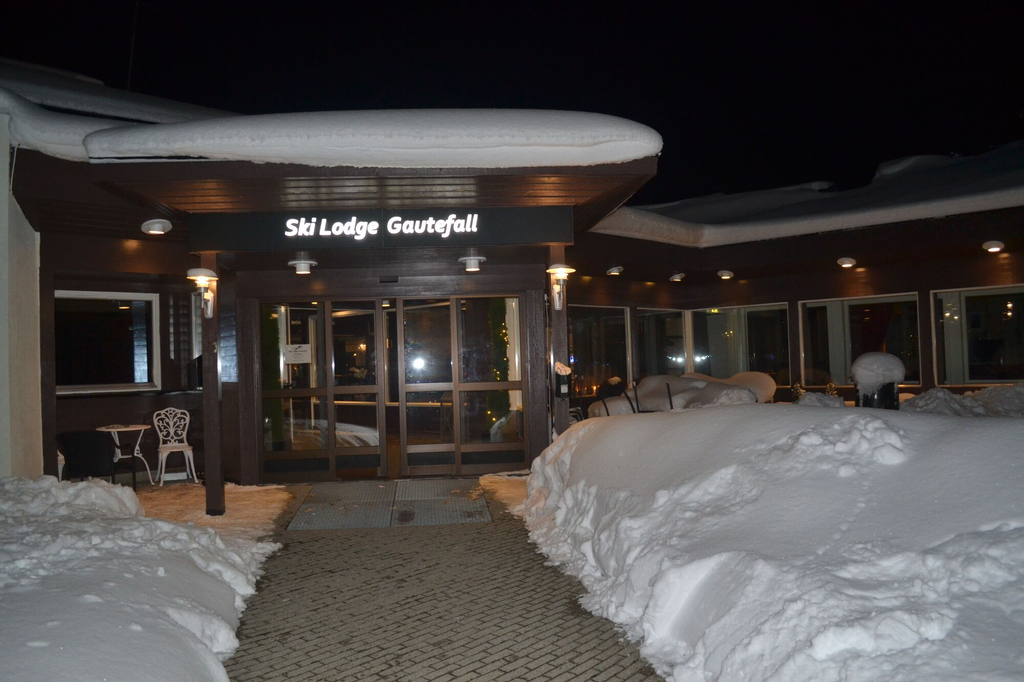Ski Lodge & Apartments Gautefall, Drangedal