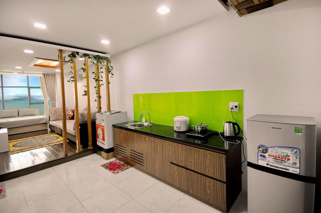 TP Beachfront Apartment, Nha Trang