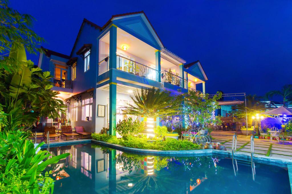 Vy Hoa Hoi An Villas, Hội An