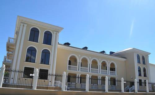 Inn Villa Victoria, Gudauta