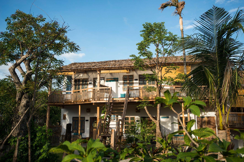 Stop And Go Lang Chai Boutique Resort, Bắc Bình