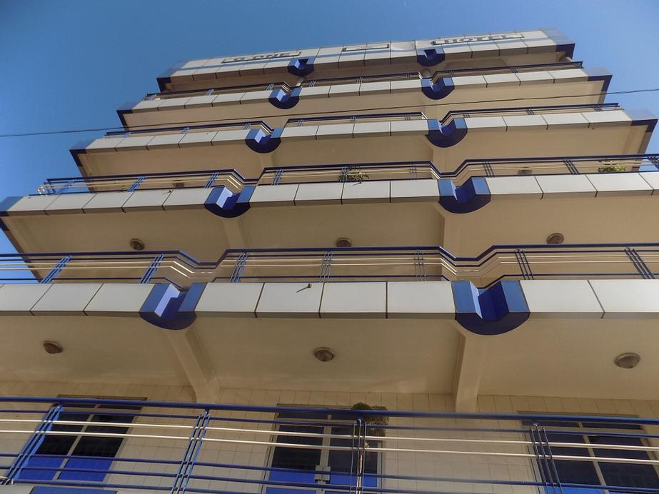 G One Hotel, Kampala