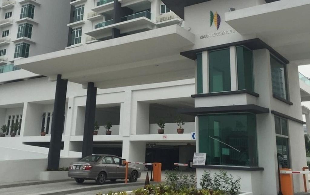 Kiara Residence 2 by Dash, Kuala Lumpur