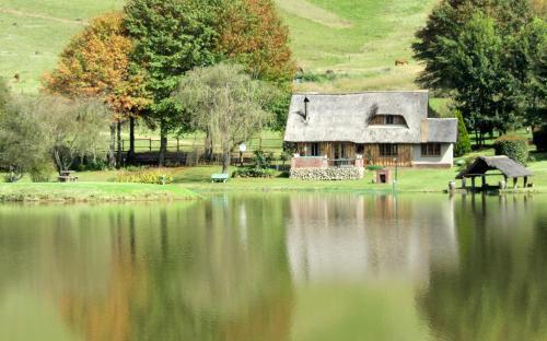 Willowbrooke Cottage, Sisonke