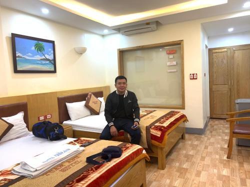 Tuan Anh Cua Lo Hotel, Cửa Lò