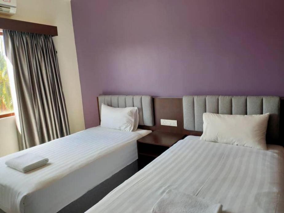 OYO 90040 118 Motel, Langkawi