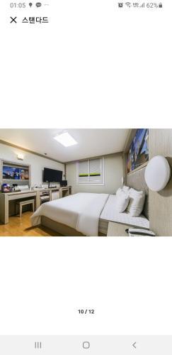 Canaria Motel, Jung