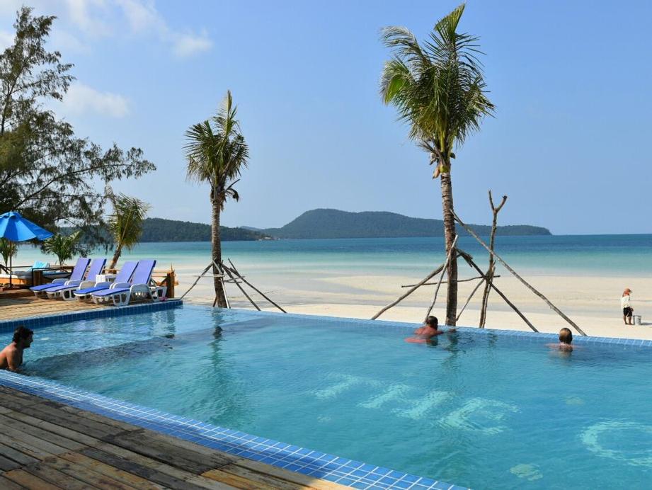 The One Resort, Botum Sakor