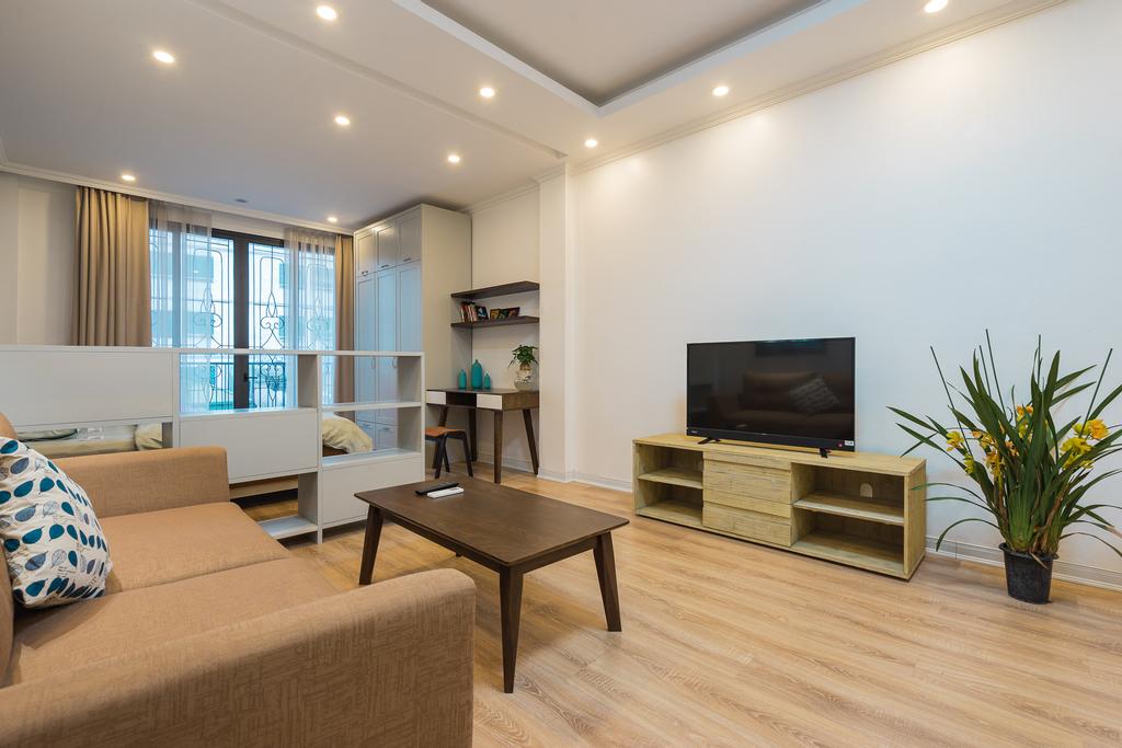 Wonderful Sunny Apartment, Cầu Giấy