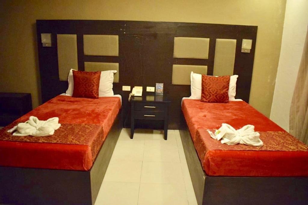 Micro Star Inn - Essensa Inn, Olongapo City