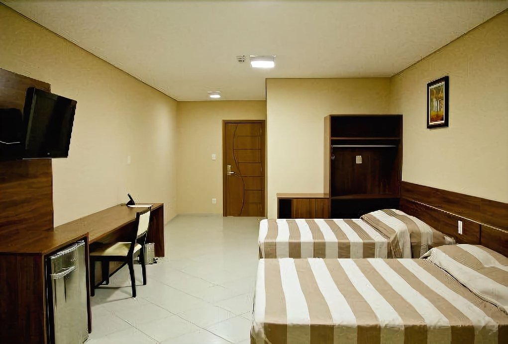 Flamboyant Suite Hotel, Porto Velho