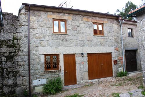 Casa de Sa - A Natureza no Geres, Terras de Bouro