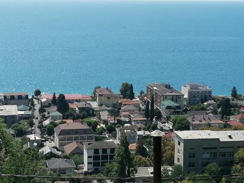 Гостевои дом «Вид на Море», Gagra