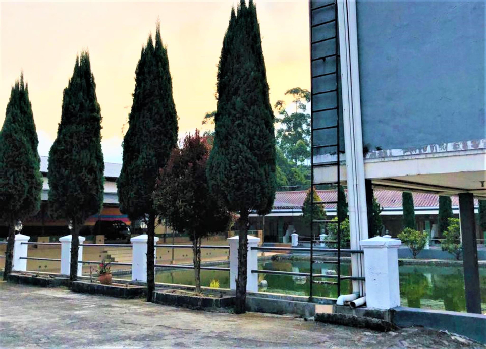 Abang Hotel Ciwidey, Bandung