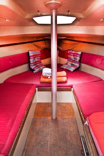 VRS - Low Cost Beach Boat, Matosinhos