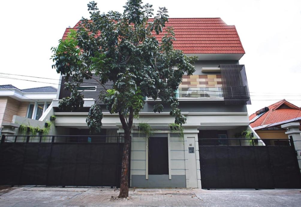 Blossom Resident Blok M, Jakarta Selatan