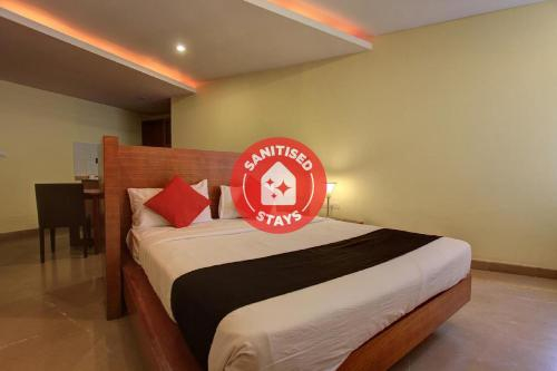CAPITAL O74375 Hotel Grand Plaza, Saharanpur