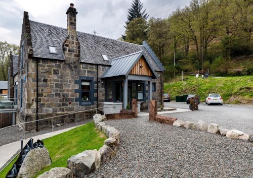 Ben Cruachan inn, Argyll and Bute