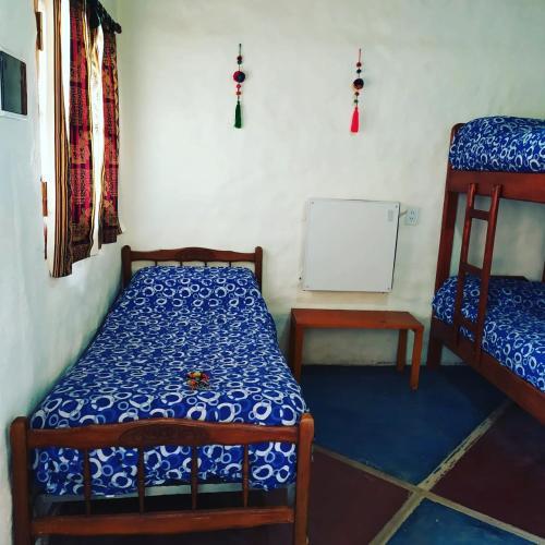 El reposo de mandinga cabanas tematicas, Humahuaca