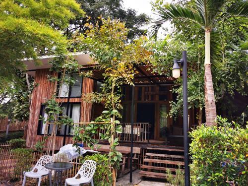 Brookhouse at Khaoyai, Pak Chong