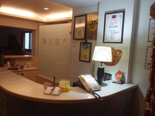 KD Hotel, Yulin