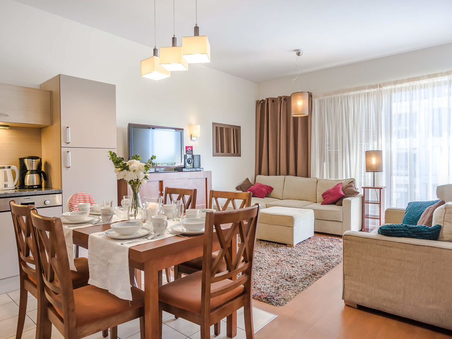 VacationClub - Villa Park Apartments, Świnoujście