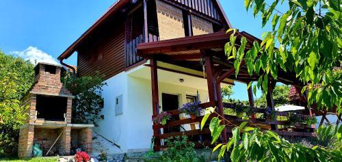 Holiday home Wagner, Oroslavje